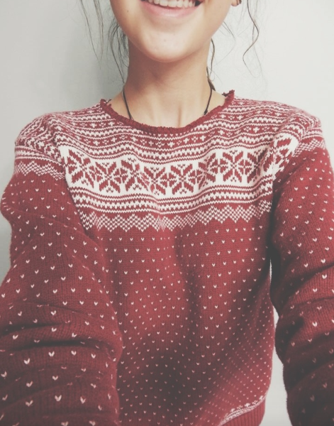 christmas sweater | s t y l e | Pinterest | Clothes, Winter and ...