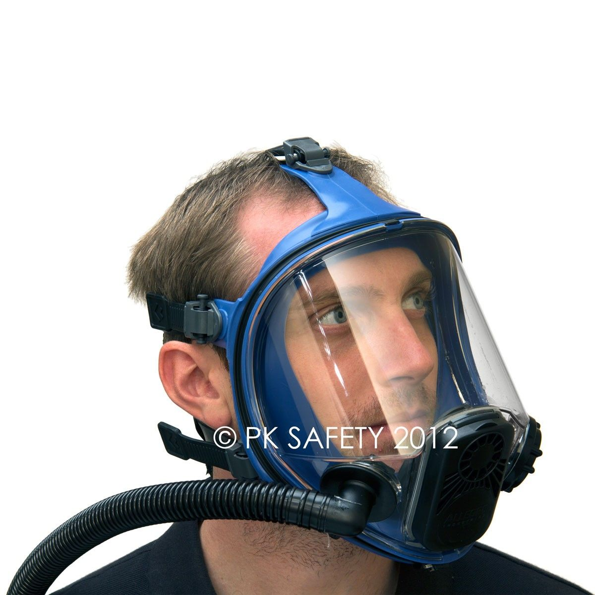 Sale Allegro Full Face Constant Flow Airline Respirator 9901 250 00 Gas Mask For Sale Full Face Oxygen Mask