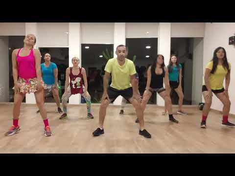 terremoto coreografia de zumbakevinho ft anitta
