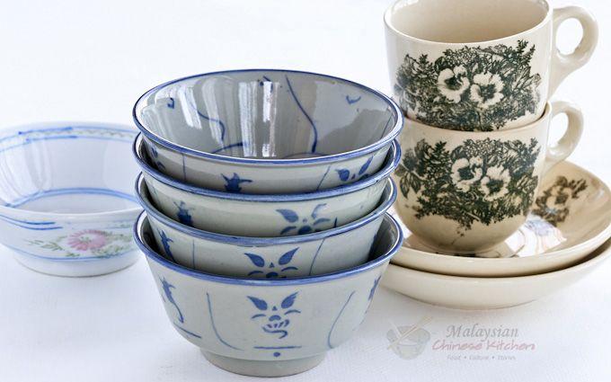Malaysian Chinese Ceramic Ware Malaysian Chinese Kitchen In 2020 Chinese Ceramics Ceramic Ware Ceramics