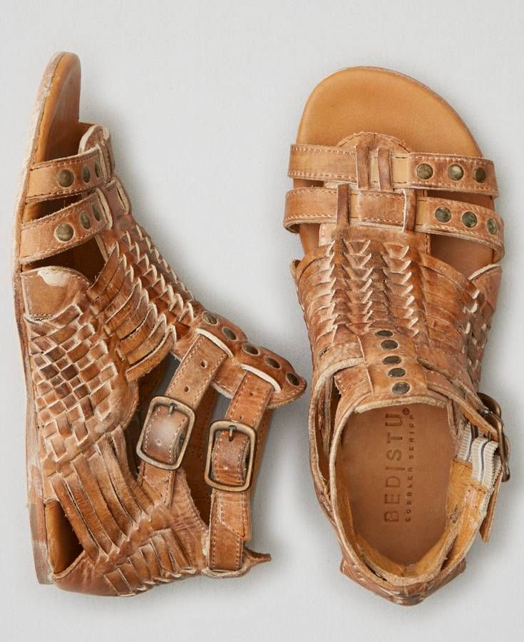 Aeo Bed Stu Claire Sandals Women S Tan Shoes In 2019