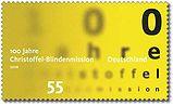Blindenmission stamp 2008.jpg