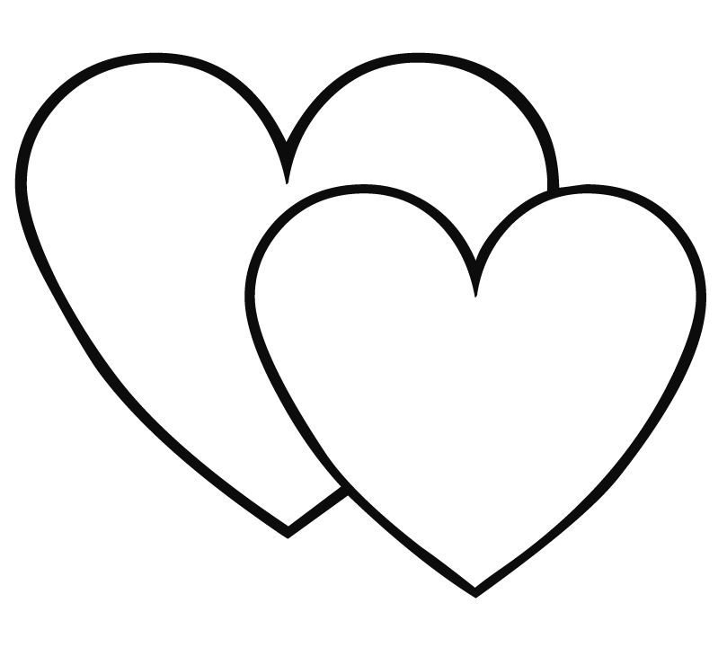 Coloring Sheet Heart Great Coloring Pages Of A Heart For World