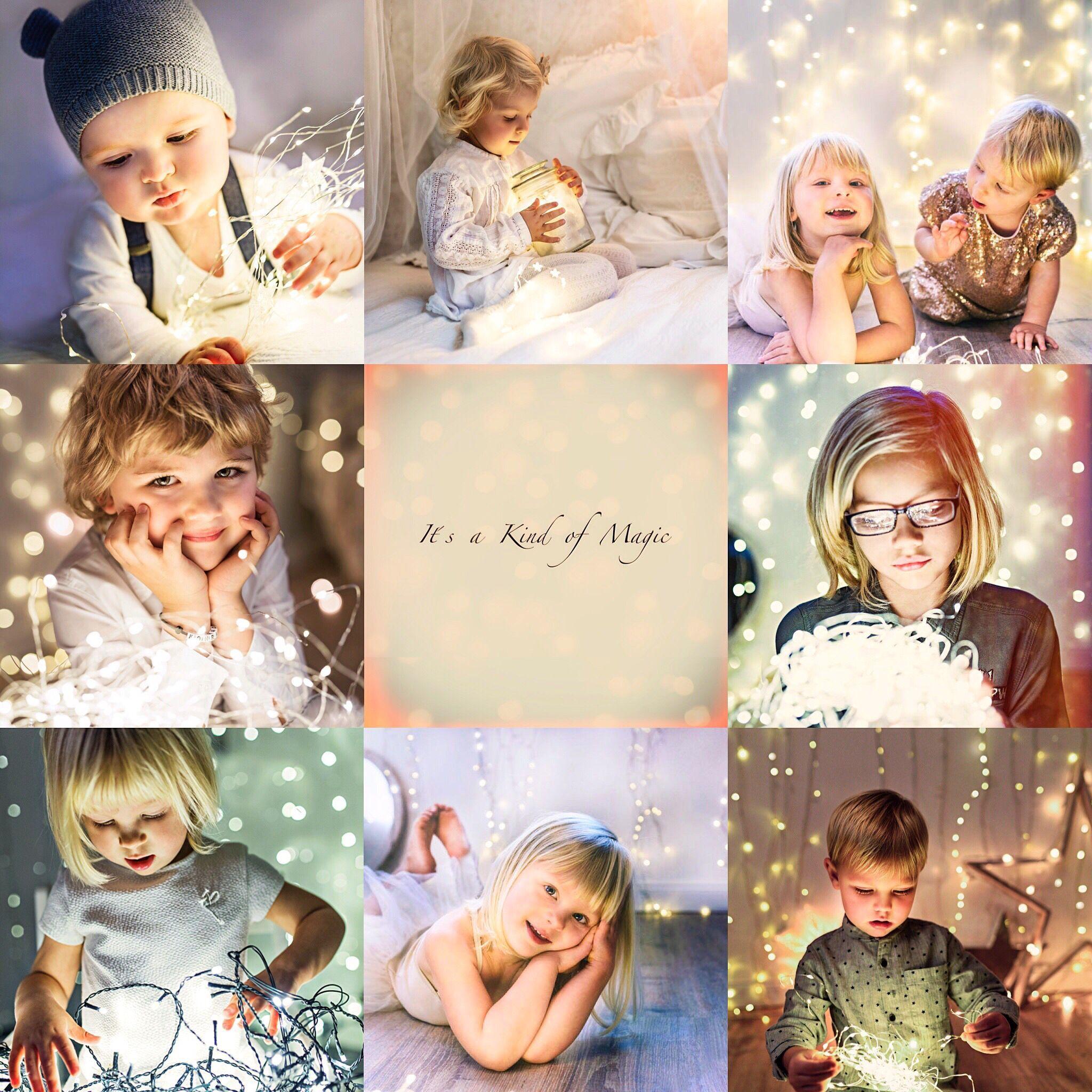 Weihnachts  Shooting xmas shoot magic  lichterketten fairy lights
