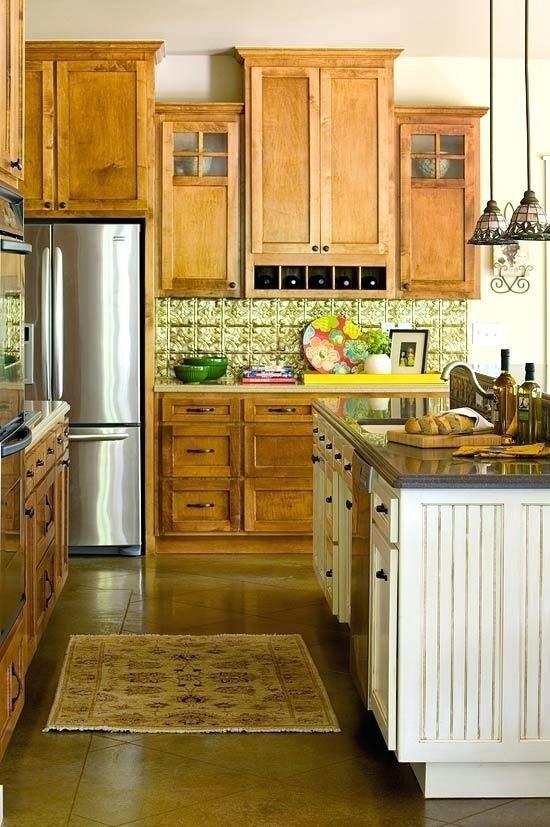 poplar wood kitchen cabinets enlarge poplar wood for ...