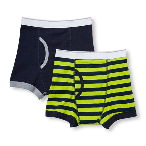 Under armour youth underwear