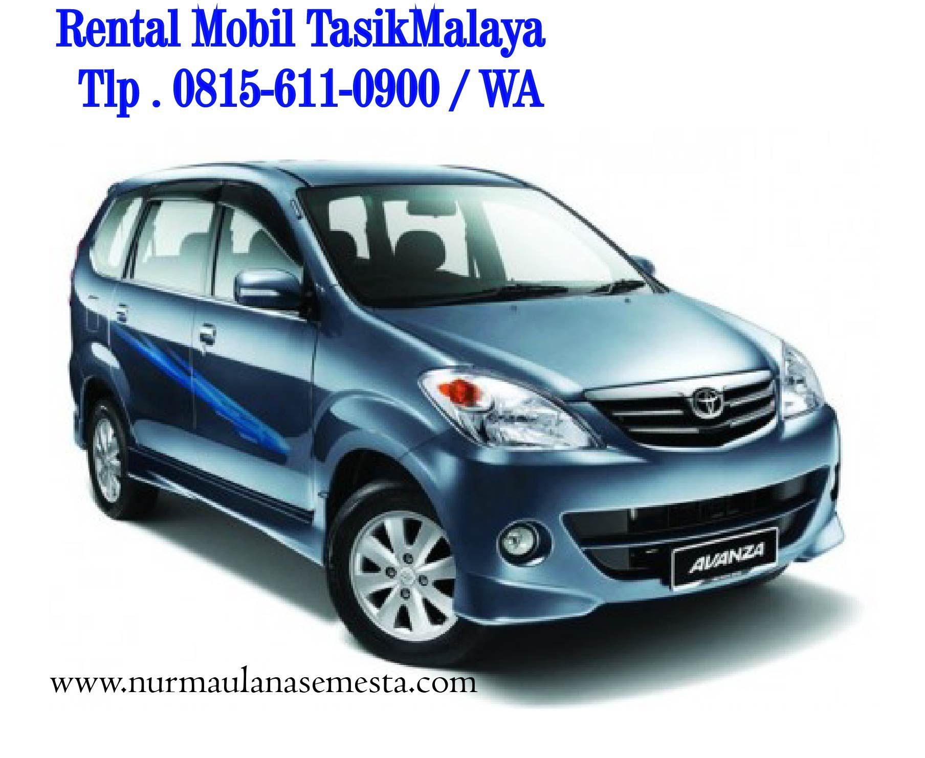 Rental Mobil Tasikmalaya Indihiang Rental Mobil Tasikmalaya Kota