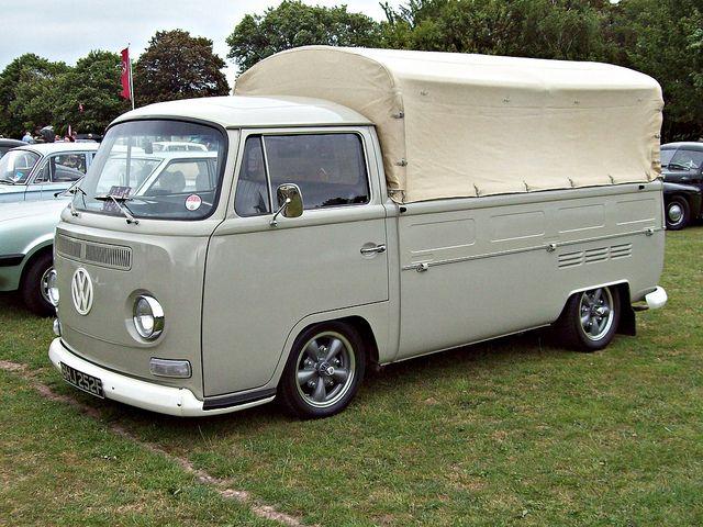 446 volkswagen t2 transporter pick up type 2 1967 volkswagen vw bus and cars. Black Bedroom Furniture Sets. Home Design Ideas