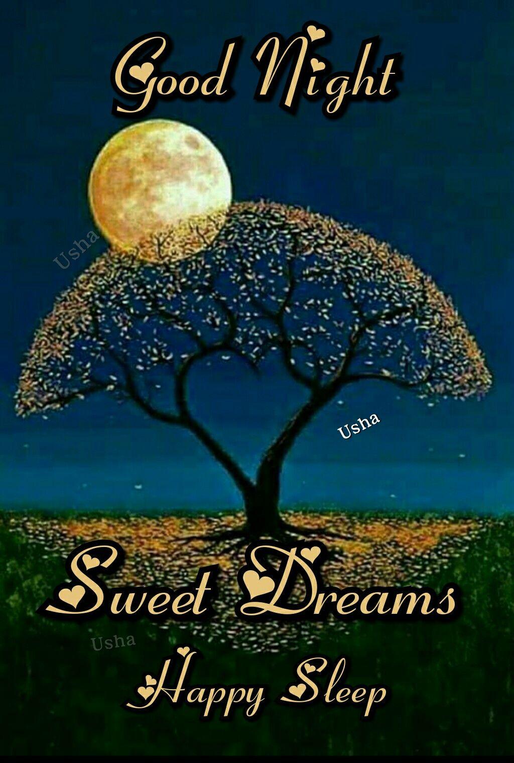 Goodnight Good Night Image Romantic Good Night Good Night Wallpaper