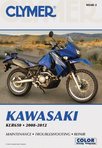 Manualspro On Twitter Clymer Motorcycle Repair Kawasaki