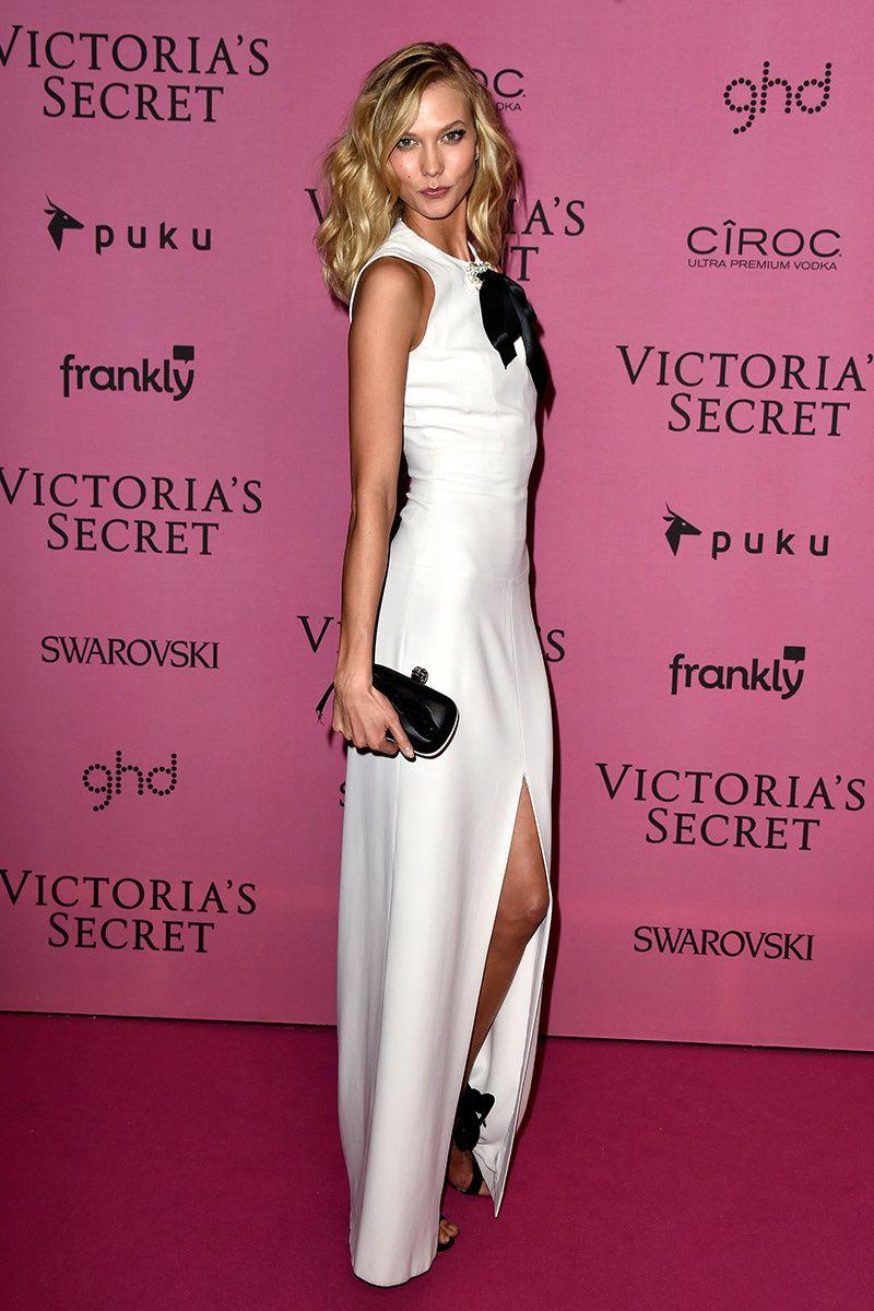 Todos los invitados al desfile de Victoria\'s Secret | Vestidos boda ...