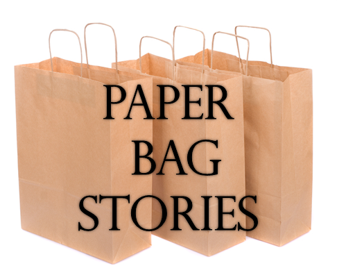 What an adventure. www.paperbagstories.com
