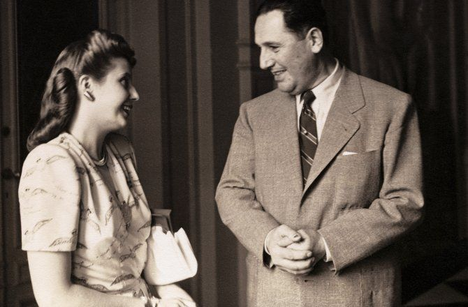 Evita Lobotomized By Her Husband for Control : Discovery News