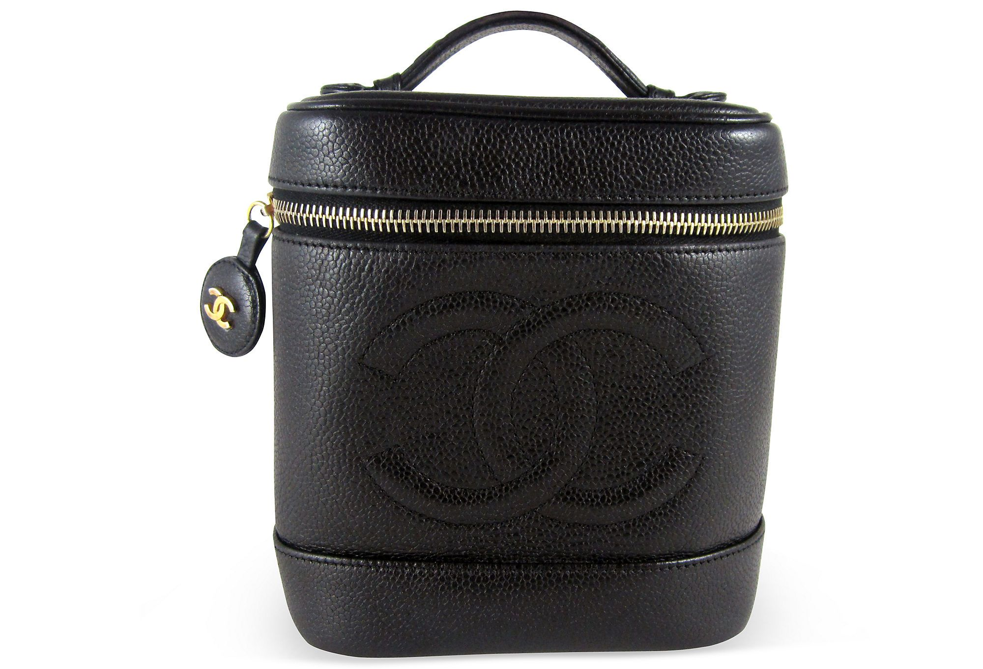 Chanel Vanity Case I  499.00   My Style   Pinterest   Caviar ... 83e36c7c40
