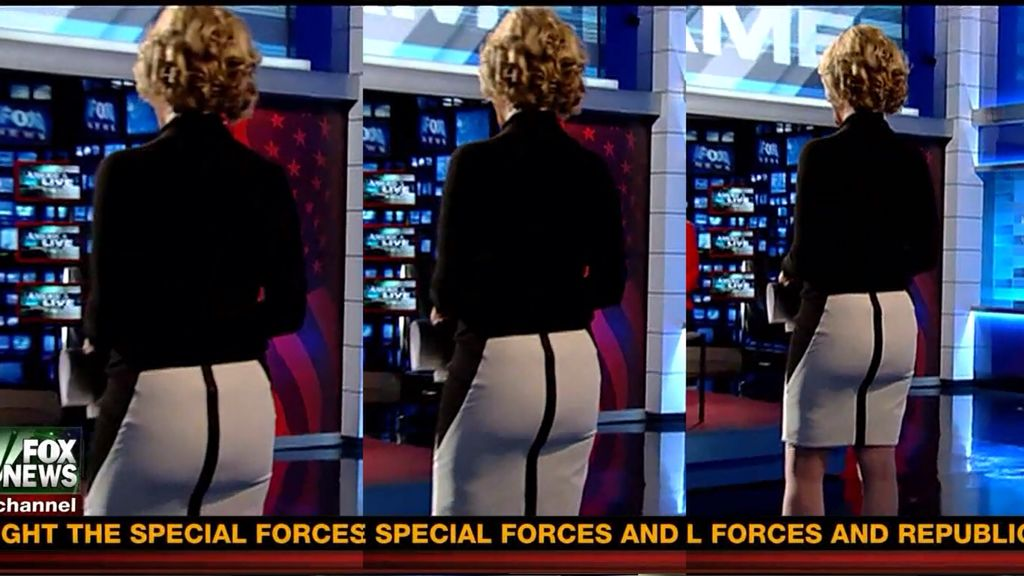 Megyn Kelly Tight Skirt The Beautiful Women Of Fox News