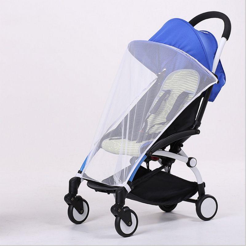 Click To Buy Summer Newborn High Density Anti Mosquito Nets Twin Baby Stroller Children S Stro Coches Para Bebes Coche De Bebe Cochecitos De Bebe Gemelos