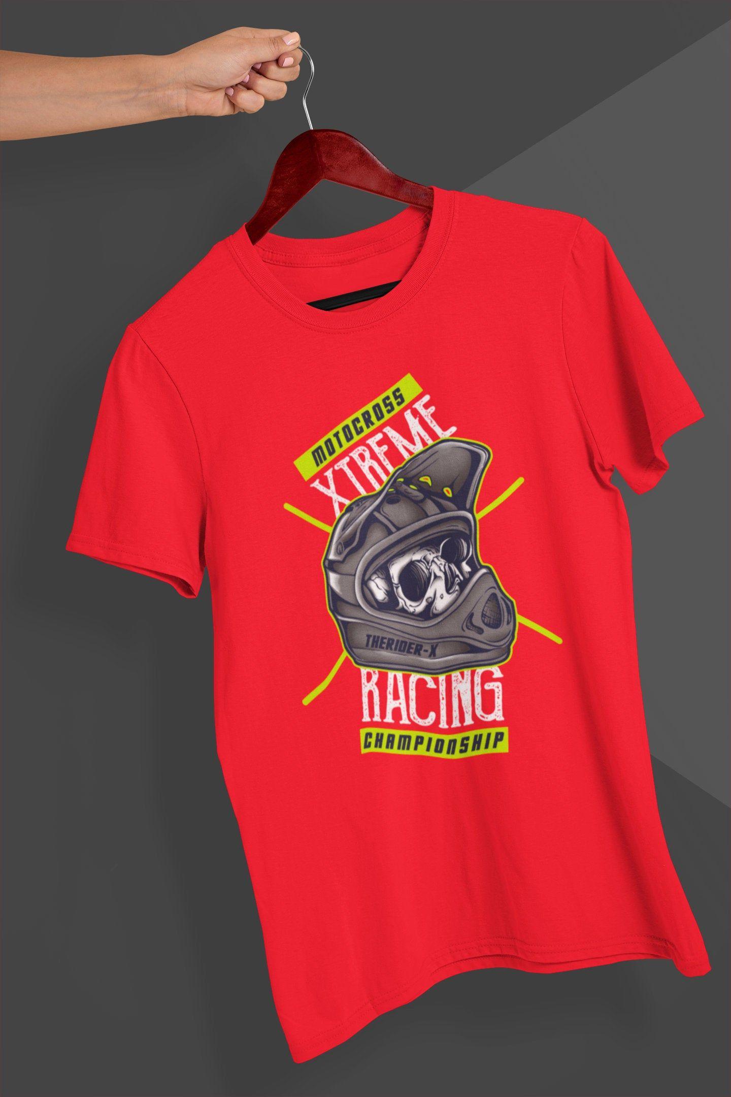 Extreme motocross shirt, moto cross lover tshirt, extreme