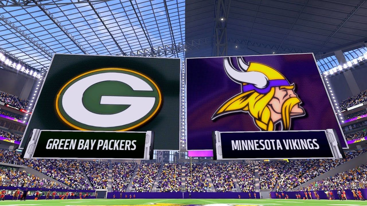 Green Bay Packers Vs Minnesota Vikings Live Stream How To Watch Nfl Online Cable Satellite T Packers Vs Vikings Vikings Live Minnesota Vikings Live Stream