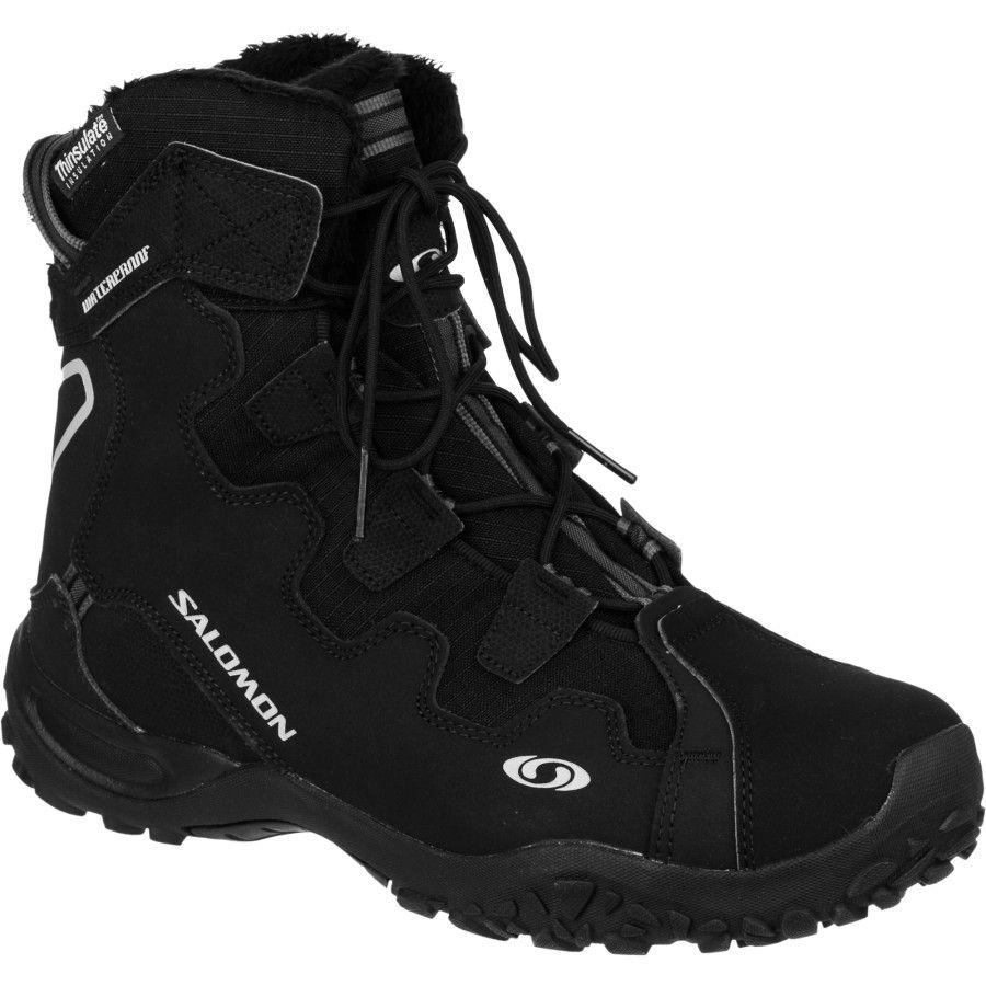 Salomon zapatillas de senderismo para hombre Marrón marrón claro Talla:41 frUUuGP78a
