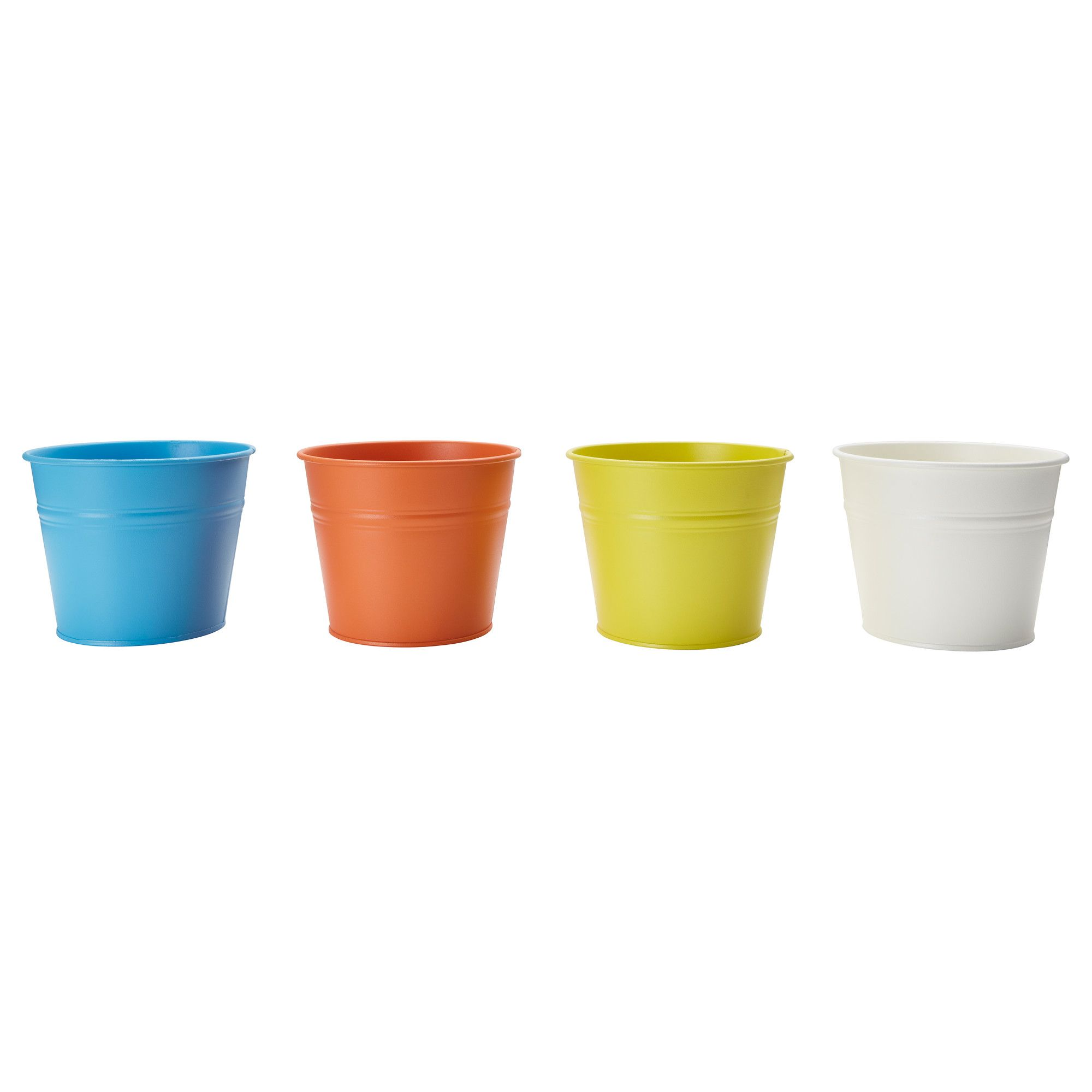 Balcony Planter Ikea Socker Plant Pot Ikea For The Garden Pinterest