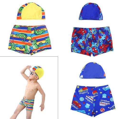7c5bd27da2a6a26ac815bbc9f947fc72 boys spiderman swim shorts swimming trunks swimwear age 7 8 9,9 10 Swimwear