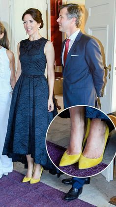 Image result for princess mary AND shoes