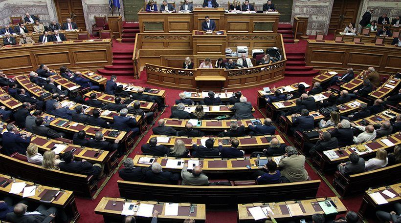 Ψηφίστηκε από 162 επί της αρχής ο εκλογικός νόμος – «Όχι» από ΝΔ, ΠΑΣΟΚ, Ποτάμι