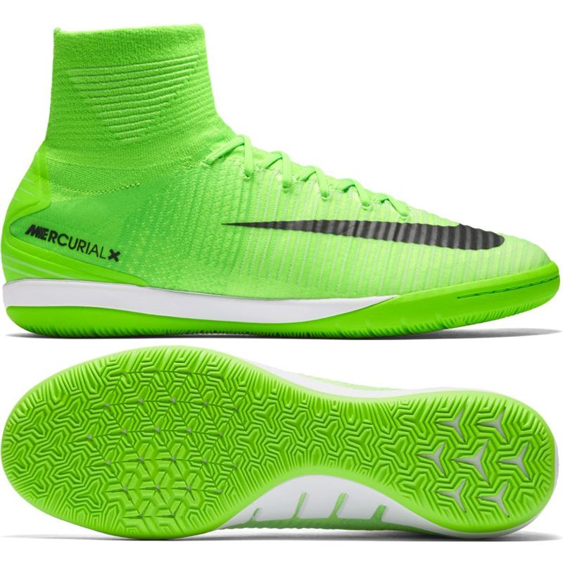 buy online d598e 198ec Nike Shoe. Cleats. Just as fast on the court as it they are on the field.  Nike s Radiation