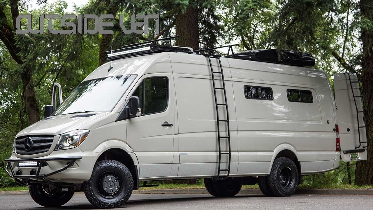 osv valhalla 4x4 170ext 3500 mercedes benz sprinter. Black Bedroom Furniture Sets. Home Design Ideas