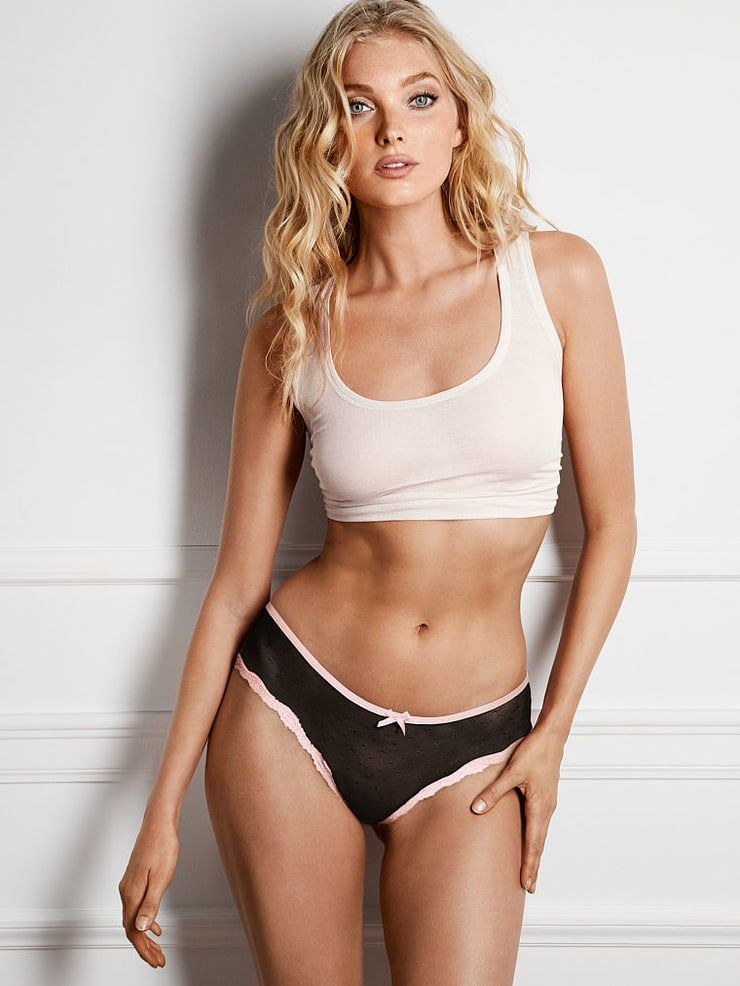 bbe9adff0a Picture of Elsa Hosk Victoria Secret Fashion Show