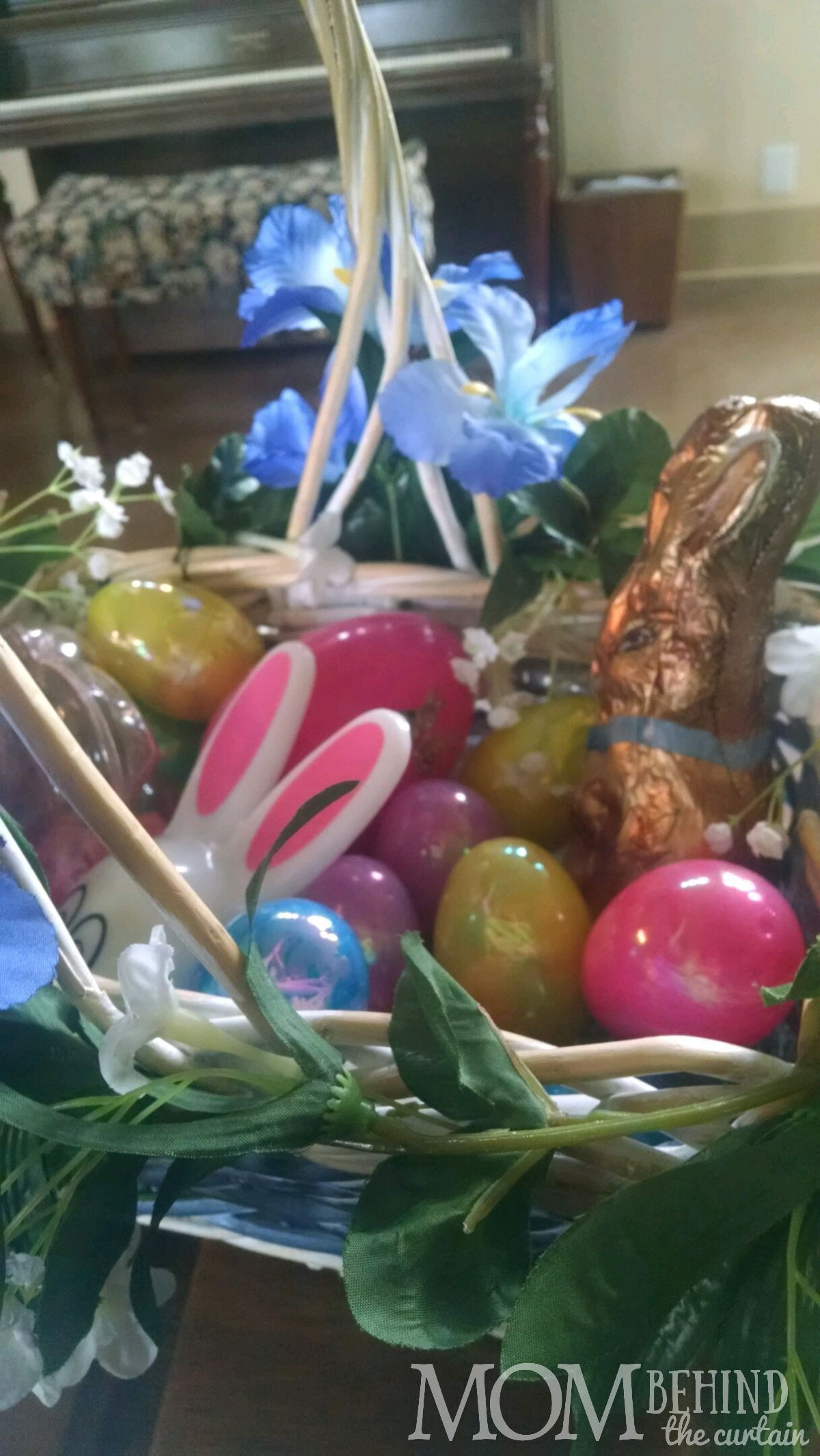 Easter Texting And Instagram Game Idea For Tweens And
