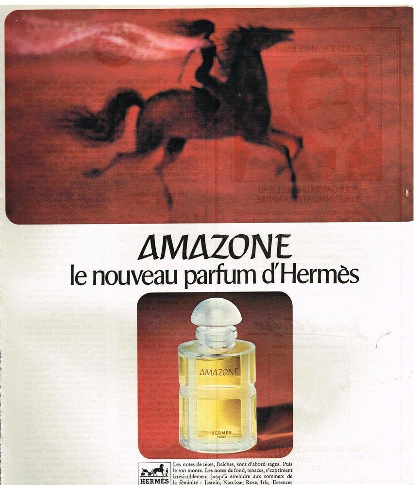Sur Le Détails 1975 Publicité Advertising Parfum 9D2HIYWE