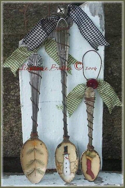 Cute country craft