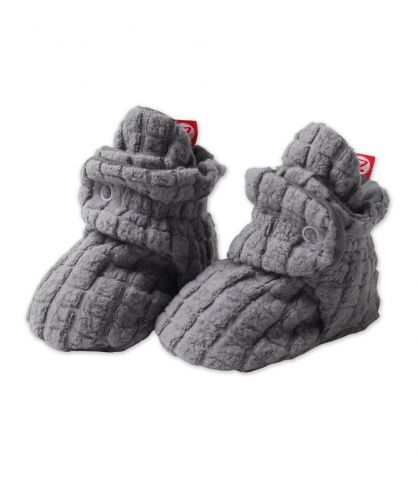 96a4486298646 Cozy Baby Booties. Whether bundling up in winter months or keeping ...