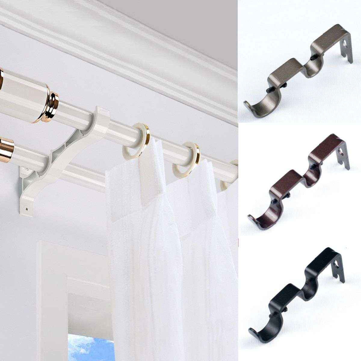 Curtain Track Hooks Fitting In 2020 Curtains Bacon And Egg Casserole Store Interiors