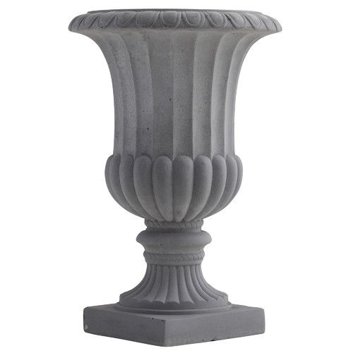 Decorative Urn Adorable Found It At Wayfair  Nearly Natural Round Urn Planter  Home Design Inspiration