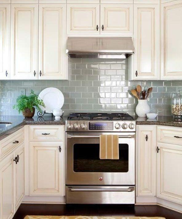 Cottage Kitchen Backsplash Ideas: A Few More Kitchen Backsplash Ideas And Suggestions