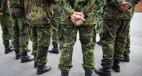 Italien inddrager militæret, når der ikke er politi nok til at klare opgaverne
