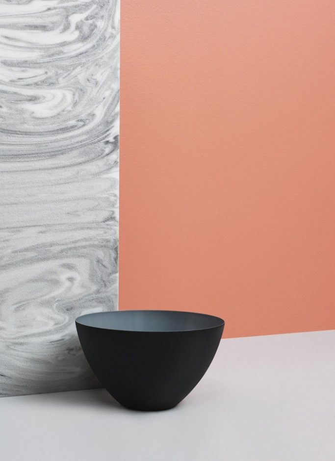 Marbled foam | NORMANN COPENHAGEN