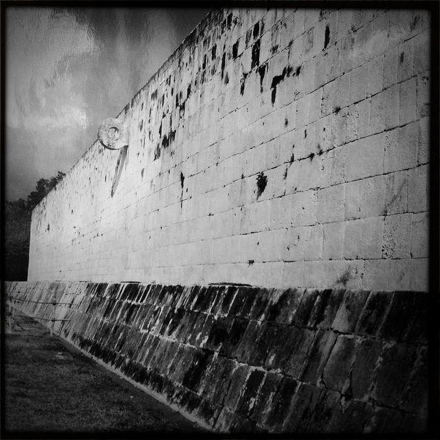 El Juego de Pelota   Flickr - Photo Sharing!