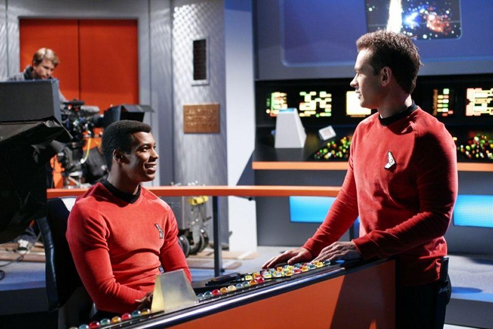 dragonfly811: Star Trek: Enterprise. Promo shots.