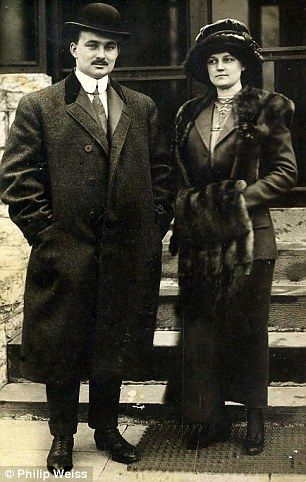 Titanic real pictures of rose and jack