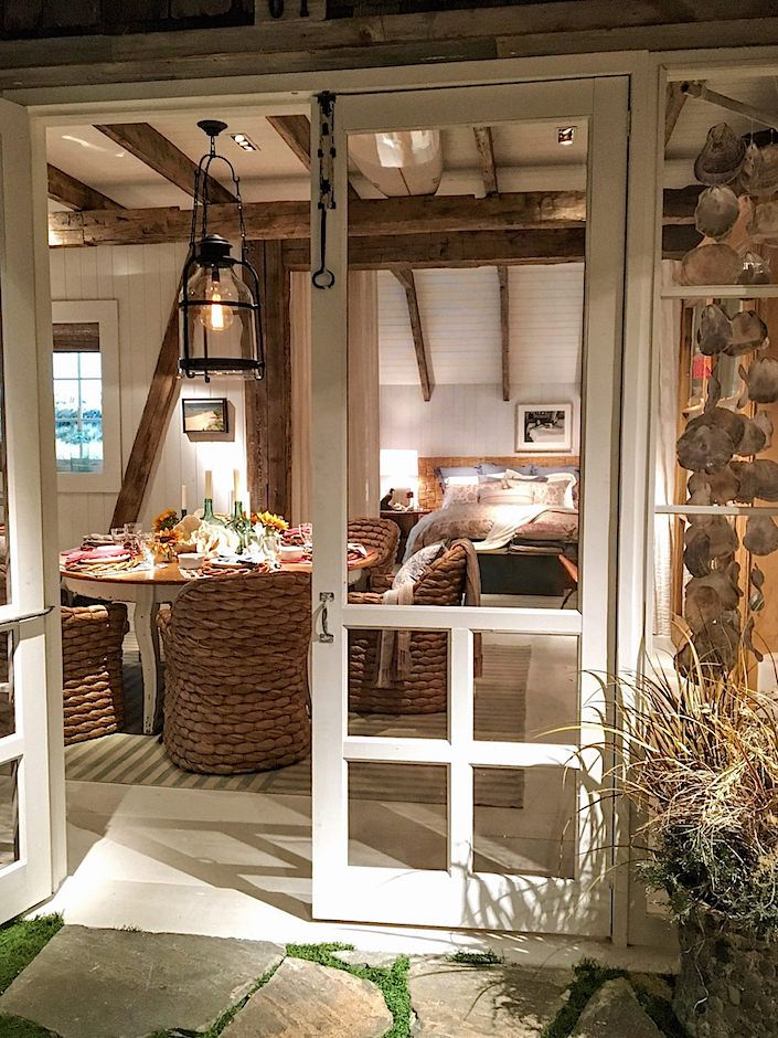 Get a sneak peek at the three stylish Ralph Lauren Home Spring 2017  collections as seen in their headquarter s lifestyle vignettes  Farmhouse  Design  ralph lauren home spring 2017 half moon bay vignette   For the  . Ralph Lauren Home Design. Home Design Ideas