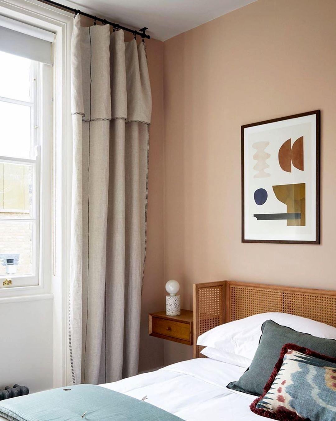 Pin by Kariiina on Interior design in 2020 Pink bedroom