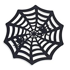 image of Felt Spider Web Placemat