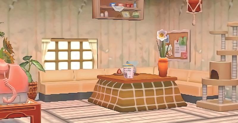 Animal Crossing Animal Crossing Happy Home Designer Animal Crossing Qr