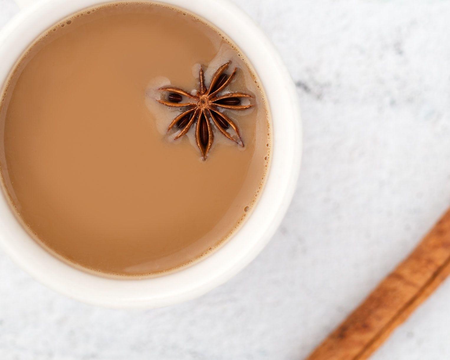 How To Make Cinnamon Tea 3 Different Ways Cup Leaf In 2020 Cinnamon Tea Chai Tea Recipe Milk Tea
