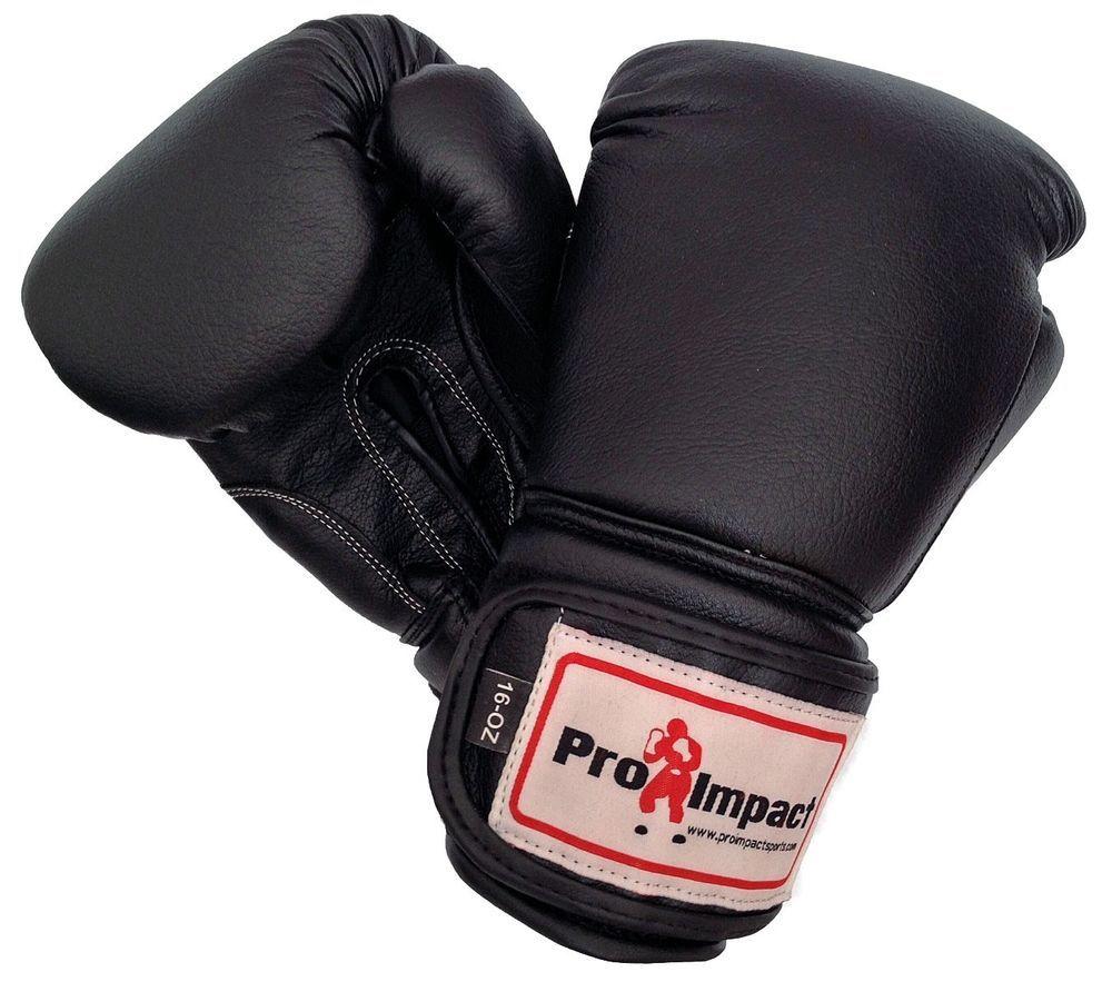 Mixed Martial Arts Games: Boxing Training Gloves