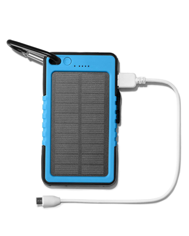 Led Garage Lights Sam S Club: Solar Power Bank 6000mAh