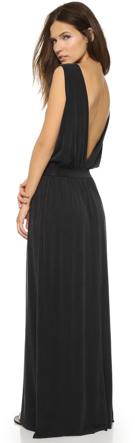 Just Female Rule Maxi Dress